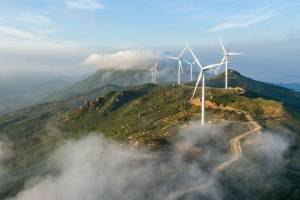 Global Wind Power Capacity to Grow by 60% Over Next 5 Years